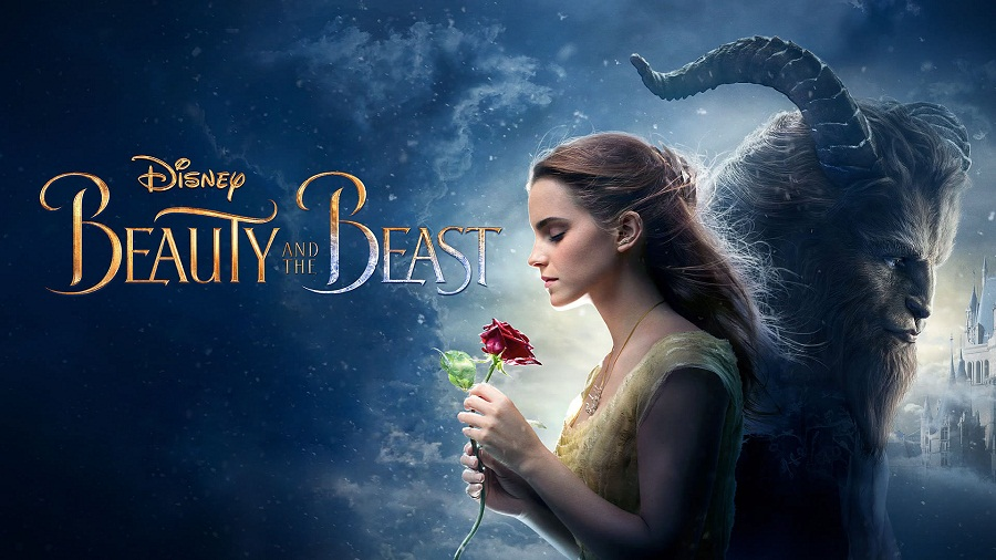 Beauty and the Beast Official Wallpaper HD 1